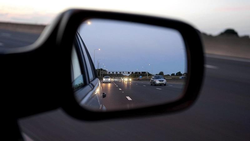 Rétroviseurs de voiture