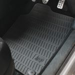 Quel est l'intérêt d'utiliser les tapis de voiture en caoutchouc